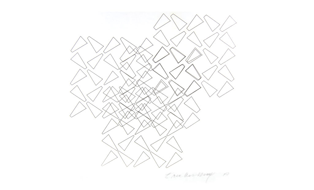 joan truckenbrod algorithmic art