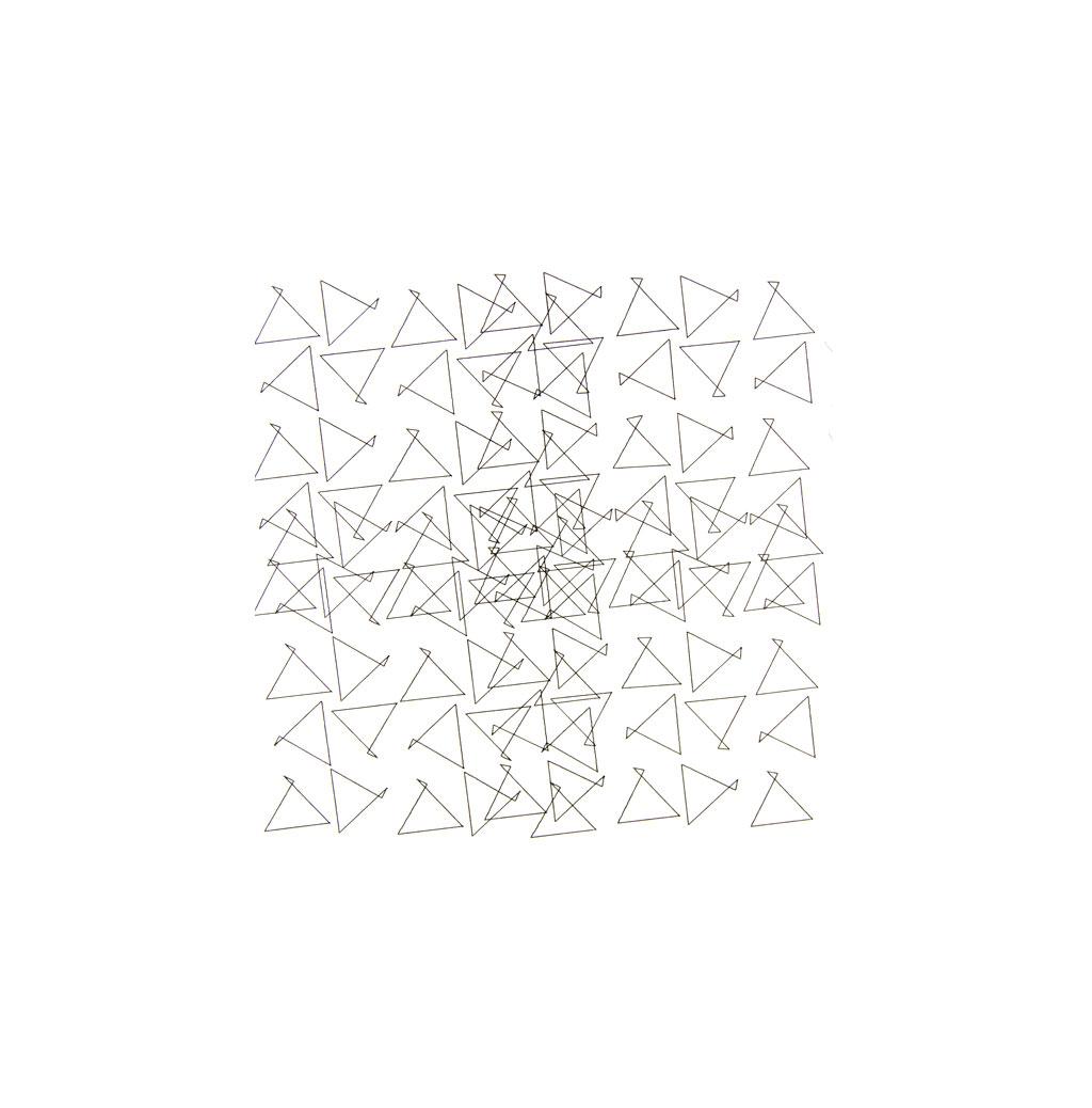 algorithmic art, algorist joan truckenbrod